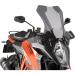 PUIG New Generation Windscreen - Dark Smoke - KTM 1290