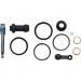 Moose Racing Caliper Rebuild Kit - Front - Honda