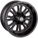 Moose Racing Wheel - 399MO - 12X7 - 4/110