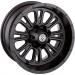 Moose Racing Wheel - 399MO - 12X8 - 4/110