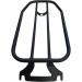Motherwell Luggage Rack - Matte Black