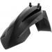 Acerbis Plastic Front Fender - Black - SX65