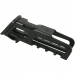 Acerbis Chain Guide - Honda CRF250R/CRF250X/CRF450R/CRF450X - Black