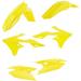 Acerbis Standard Body Kit - RM Yellow