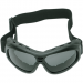 Bobster Touring II Goggles - Matte Black - Smoke