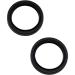 Parts Unlimited Fork Seals - 40x52x8/9.5