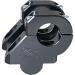 """Rox Speed FX Black 1-1/2"""" Handlebar Riser for 1-1/8"""" Handlebars"""