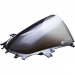 Zero Gravity Corsa Windscreen - Smoke - R1