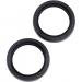 Parts Unlimited Fork Seals - 41.7x55x10/10.5