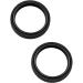 Parts Unlimited Fork Seals - 46x58x9.5/11