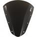 Zero Gravity SR Windscreen - Dark Smoke - Ninja H2R