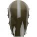 Zero Gravity Corsa Windscreen - Smoke - 675 '06-'08
