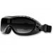 Bobster Night Hawk Goggles - Smoke