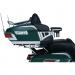 Kuryakyn Quick Adjust Tour-Pak® Relocator - FLHT