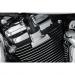 Kuryakyn Spark Plug Cover - Precision - Chrome