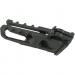 Acerbis Chain Guide - Honda CR125R/250R CRF250R CRF250X CRF450R - Black