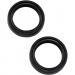 Parts Unlimited Fork Seals - 35x47x10
