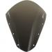 Zero Gravity Corsa Windscreen - Smoke - Ninja H2R