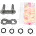 Parts Unlimited 520 O-Ring Series - Rivet Connecting Link