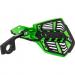 Acerbis Green/Black X-Future Handguards
