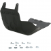 Acerbis Skid Plate - KTM - Black