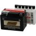 Moose Racing AGM Battery - YTX4L-BS