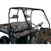 Moose Racing Bench Seat Cover - Mossy Oak - Ranger