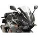 PUIG Race Windscreen - Clear - CBR500R
