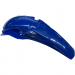 Acerbis Rear Fender - Blue - YZF - '03-'04
