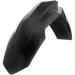 Acerbis Front Fender - Black - CRF