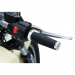 Kuryakyn Chrome Thresher Grips for '15+ Scout