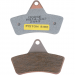 Moose Racing XCR Brake Pads - Front/Rear - Arctic Cat