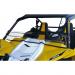 Moose Racing Half Windshield - YXZ1000