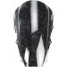 Zero Gravity Corsa Windscreen - Clear - 675 '06-'08