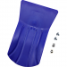 Acerbis Universal Link Guard - YZ Blue