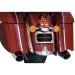 Kuryakyn Rear Fender - LED LIghts - Chrome