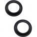 Parts Unlimited Fork Seals - 36x48.5x14
