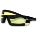 Bobster Wrap Goggles - Yellow