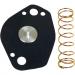 K and S Technologies Carburetor Air Cutoff Valve Set