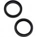 Parts Unlimited Fork Seals - 41x53.1x8/9.5