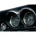 Kuryakyn Speedometer/Tachometer Gauge Brow
