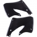 Acerbis Radiator Shrouds - CR 98-99 - Black