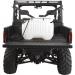 Moose Racing Sprayer - 40 Gallon - 2.1 Gpm