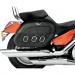 Saddlemen Drifter Rigid-Mount Specific-Fit Quick-Disconnect Saddlebags - C90