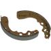 Moose Racing Brake Shoes - Rear - Mule