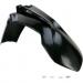 Acerbis Plastic Front Fender - Black