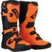 Moose Racing M1.3 Boots - Black/Orange - Size 5