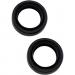 Parts Unlimited Fork Seals - 26x37x10.5