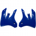 Acerbis Radiator Shrouds - WR250/450 - Blue