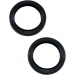Parts Unlimited Fork Seals - 36x48x8/9.5